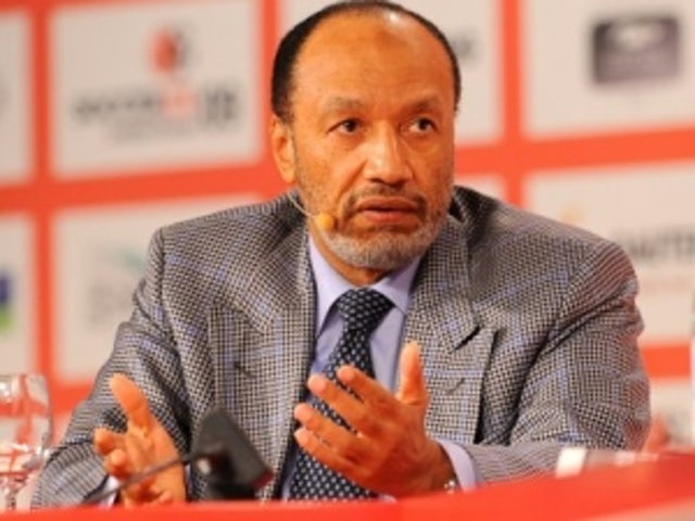 Bin Hammam takes FIFA ban case to court