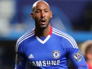 Allardyce admits Anelka interest