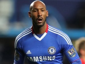 Anelka aims to see out Chelsea contract