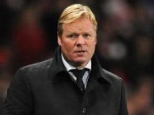 Koeman named new Feyenoord coach