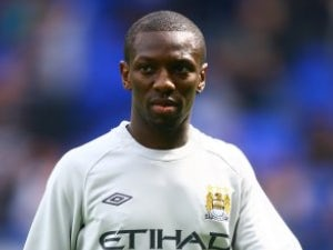 Wright-Phillips wants to stay at City