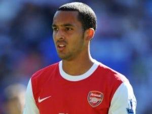 Walcott injury boost for Arsenal