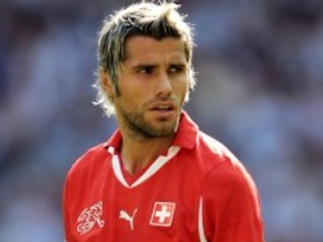 Behrami: 'Napoli fans not happy with second'
