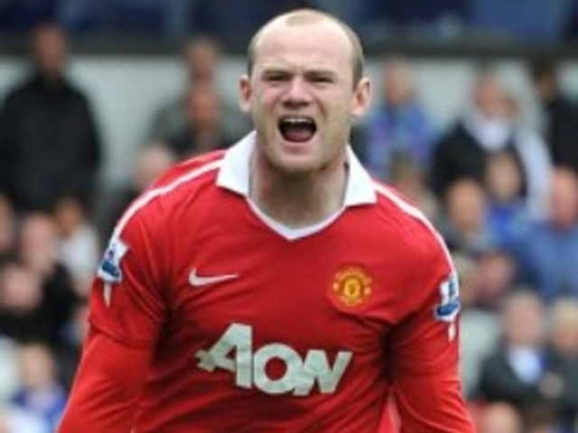 Rooney: 'Liverpool will be title challengers'