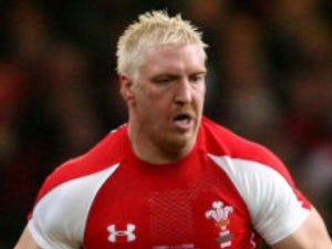 Thomas, Powell included in Wales squad