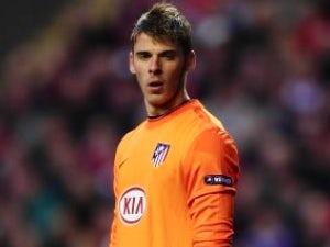 Bale: We will test de Gea