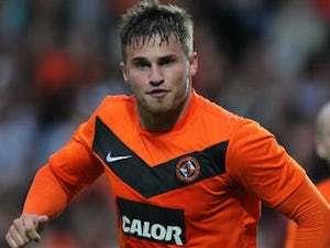 Goodwillie joins Blackburn Rovers