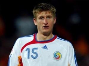 Glasgow Rangers agree Dorin Goian deal
