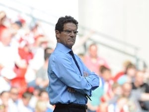 Capello: World Cup draw 'not easy'