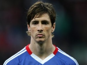 Torres fit for Stoke match