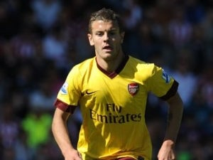Report: Wilshere to return in four weeks