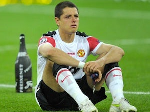 Injured Hernandez 'out for fortnight'