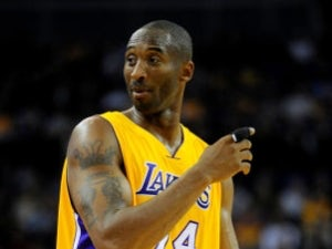 Turkish team in talks with Kobe Bryant