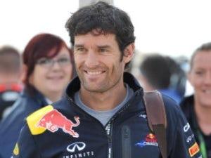 Horner: 'Webber will drive for team'