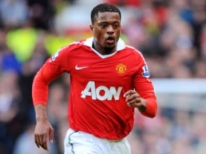 FA to investigate Evra racism claims