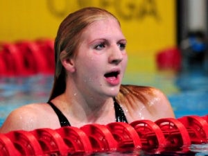 Adlington: 'World Championships are main focus'