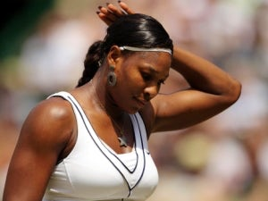 Serena Williams defeats Bartoli in Stanford final