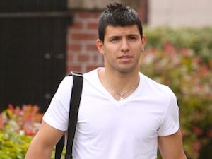 Aguero could cost City £90m