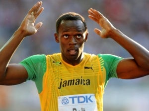 Usain Bolt: 'I wanted better time'