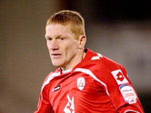 Hassell named Barnsley captain