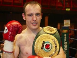 Magee gears up for