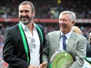 Cantona in bid for French presidency