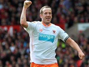 Charlie Adam: 'Liverpool can challenge'