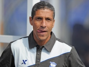 Norwich confirm Hughton as new manager