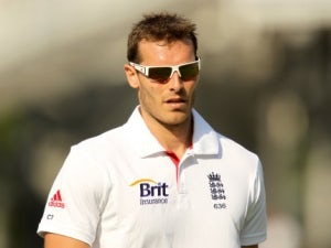 Tremlett in doubt for second Test