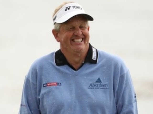 Monty: 'Keep McIlroy away from Woods'