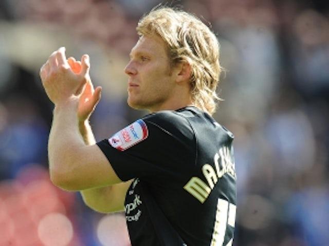 Result: Derby 0-1 Brighton