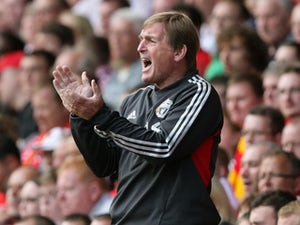 Dalglish: Everton win can drive us