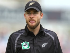 Vettori rules himself out of England series