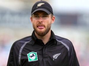 Daniel Vettori receives Queen's honour