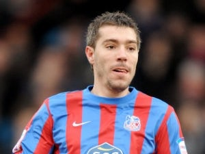 Ambrose glad of Palace stay