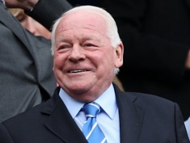 Dave Whelan could leave Wigan