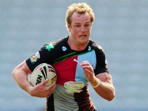 Harlequins' Howell banned for six games