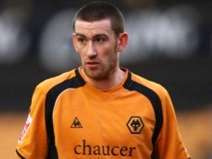 Wigan Athletic sign David Jones