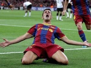 Juve to bid for Villa?