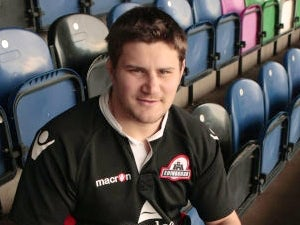David Young joins Leeds Carnegie