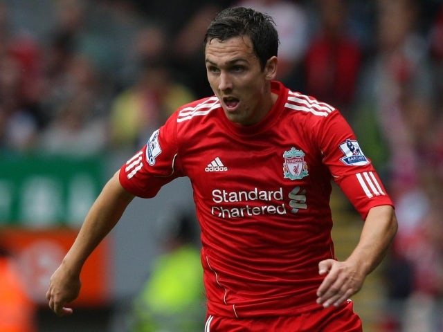 Downing rules out Liverpool exit
