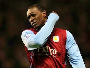 Bridges: 'Heskey still England class'