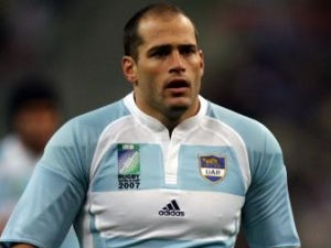Contepomi to lead Argentina against England