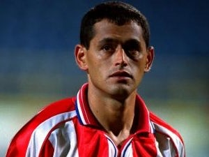 Arce appointed new Paraguay coach