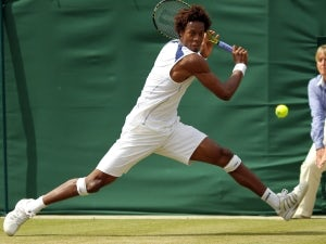 Monfils: 'Djokovic was perfect'