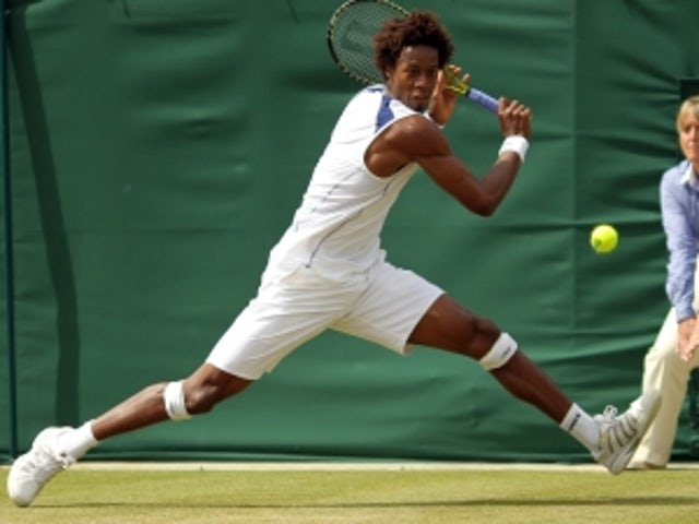 Monfils withdraws from French Open