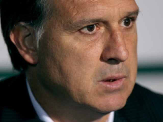 Martino: 'Messi influenced Barca appointment'
