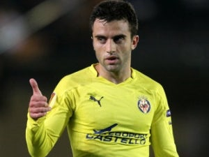Agent: 'Giuseppe Rossi staying at Villarreal'