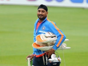 Singh dropped for England ODIs
