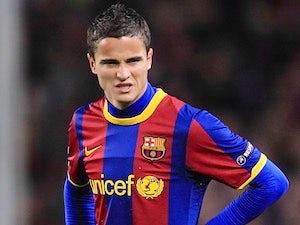 Agent: Afellay staying at Barca
